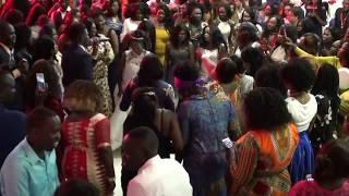 Download AMAC DON Performing LIVE at the Wedding Anniversary of Anguec Akechak Gar Akol Akol Tong Video