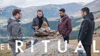 Download El Ritual - Trailer en Español Latino l Netflix Video