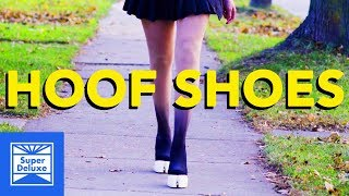 Download Hoof Shoes | Stoned Mode Video