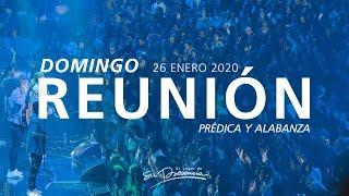 Download 🔴 EN VIVO · Reunión (Prédica y Alabanza) - 26 Enero 2020 | El Lugar de Su Presencia Video