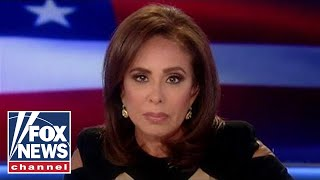 Download Judge Jeanine: Refusal to come up with a compromise is putting politics over people Video