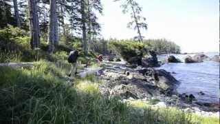 Download Hiking the North Coast Trail Video