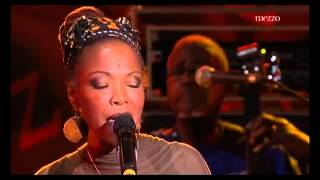 Download Four Women: Lisa Simone, Dianne Reeves, Lizz Wright, Angélique Kidjo Video