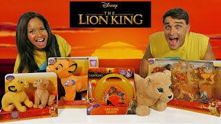 Download The Lion King Toy Challenge ! || Toy Review || Konas2002 Video