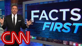 Download Chris Cuomo fact checks Trump's wildfire tweets Video