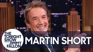 Download Martin ShortGives His Hot Take on Oscar Nominations and Snubs Video