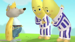 Download The Prince of Cheese - Animated Episode - Bananas in Pyjamas Official Video