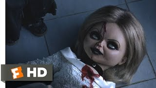 Download Seed of Chucky (9/9) Movie CLIP - The End of the Family (2004) HD Video