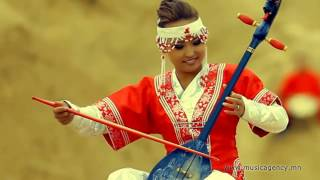 Download The Altai band from Mongolia Video