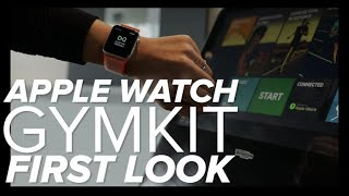 Download Apple Watch can now sync with a treadmill Video
