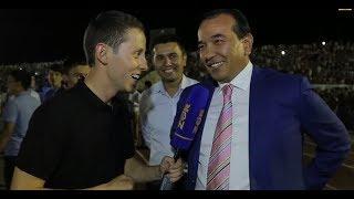 Download Real Xit - Ozodbek Nazarbekov nimaga aynan o'sha xonandaga ovoz berdi ? Video