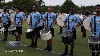 Download NOASB Vs The Real MMB - Drum Section Battle @ the 2017 Independence Day Showdown Video