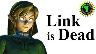 Download Game Theory: Is Link Dead in Majora's Mask? Video