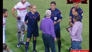 Download ملخص مباراة - مصر للمقاصة 1 - 3 الزمالك   الجولة 29 - الدوري المصري Video