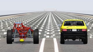 Download The YardBusters #1 – BeamNG Drive Endurance Competition Video