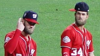 Download Bryce Harper dreaming of playing for the Phillies at Citizens Bank Park Video