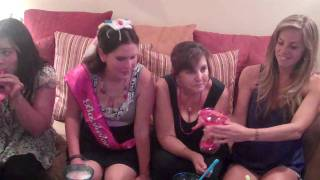 Download My best friend's Bachelorette Party #2 - Starting the game Video