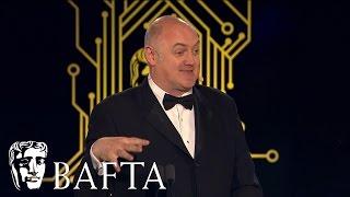 Download Dara Ó Briain opens the Games Awards | BAFTA Games Awards 2016 Video