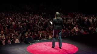 Download The Power of Quitting: Dr. Rachael Horner at TEDxABQ Video