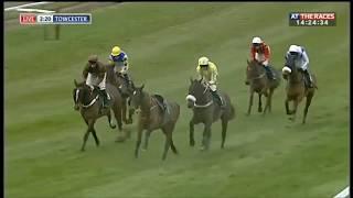 Download Crazy horse race! Video