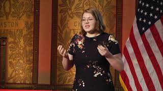 Download I Have No Friends | Courtney Ryman | TEDxGeorgetown Video