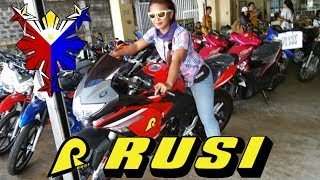 Download Rusi Motorcycle shopping Dumaguete Philippines Video