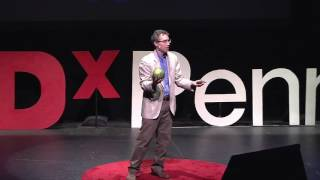 Download Finding our enlightened state | Andrew Newberg | TEDxPenn Video