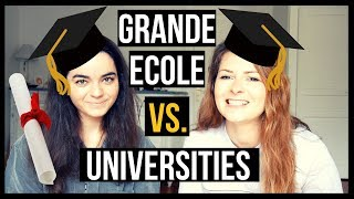 Download French Education System Explained: Grandes Ecoles vs University Video