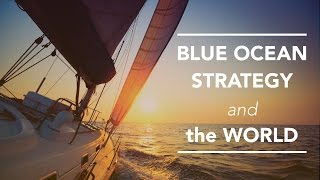 Download An Introduction to Blue Ocean Strategy Video