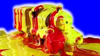 Download Thomas Percy James Percy On Fire Painting Trains Hot Wheels Monster Truck Bling Awesome Fun Video