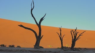 Download Deadvlei & Namib-Naukluft National Park, Namibia in 4K Ultra HD Video