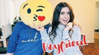 Download MEET MY BOYFRIEND ❤ Video