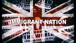 Download UK Teaches Kids: No Indigenous Population, Immigrant Nation Video