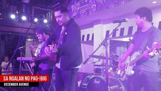 Download December Avenue - Sa Ngalan Ng Pag-Ibig | Hungry District Video
