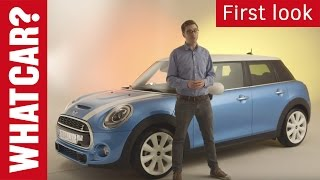 Download Mini five-door hatchback - five key facts | What Car? Video