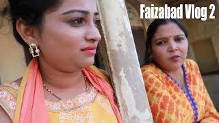 Download Sasural me kya kya kaam Karti Hu ?? waha ka Khana Pina   Faizabad Vlog - 2   Indian Mom On Duty Video