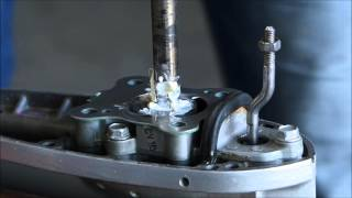 Download Honda 10Hp 4Stroke impeller change Video
