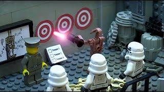 Download LEGO Star Wars: Storm-Trippin' (Original) Video