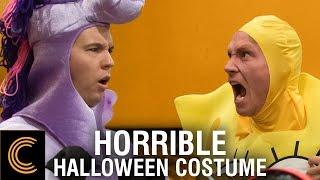 Download Horrible Roommate Halloween Costume Video