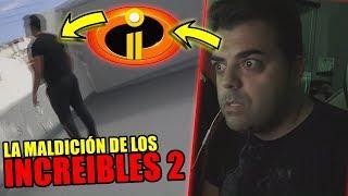 Download La MALDICIÓN de los INCREÍBLES 2 | Intento VOLAR desde la AZOTEA de mi CASA Video