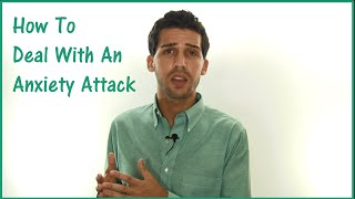 Download How To Stop A Panic Attack Video
