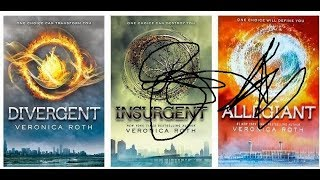 Download The worldbuilding of Divergent makes me vomit Video