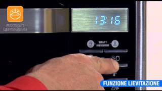Download Microonde SAMSUNG Smart Oven Video