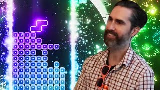 Download A Tetris Expert Plays TETRIS EFFECT for the First Time Video