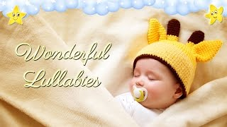 Download Super Soothing Baby Bedtime Sleep Music ♥♥♥ Relaxing Lullaby For Kids ♫♫♫ Sweet Dreams Hushaby Video