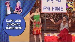Download Kapil And Sumona's PG Home Agreement - Jodi Kamaal Ki Video