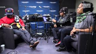 Download Wyclef Weighs in on Bob Marley Comparisons on Sway in the Morning Video