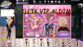 Download ♥MSP-TR♥1 Yıllık Star Vip Satın Aldım!♥[1 Years Star VİP ] Video