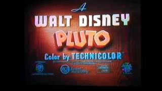 Download Starring Pluto & Fifi - Intro, Intervals & Closing Video