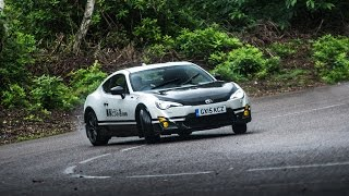 Download Toyota GT86 Initial D Video